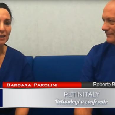 Barbara Parolini & Roberto Bonfili